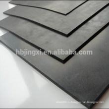подгоняйте Размер натуральный каучук лист