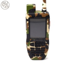 Walkie Talkie with GPS Navigator Phone