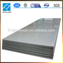3003 5052 Aluminium Plain Sheet