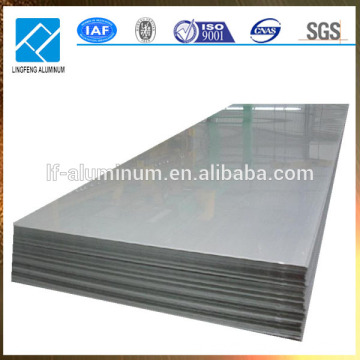 3003 5052 Aluminium-Normalpapier