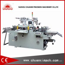 Automatic Roll Oca Die Cutting Machine