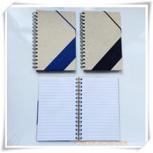 Werbe-Notebook für Werbegeschenk (OI04105)