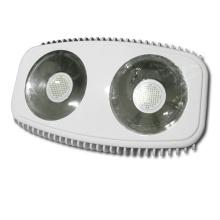 Aluminio de ahorro de energía con aletas IP65 Impermeable con 400 vatios de luz de inundación LED
