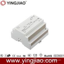 80W DIN Rail Power Adaptor with CE