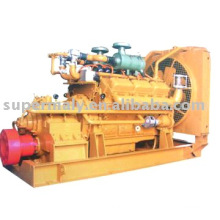factory price 20kw-700kw Gas Generator Set