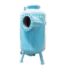 Filtro de Ciclone Líquido Separador de Sólido-Líquido Centrífugo