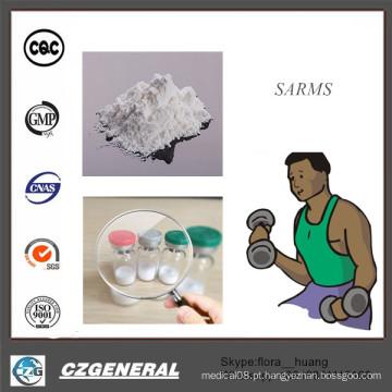 Matérias-Primas GMP Grau Em Pós Sarms Sr9009 // Rad140 / Mk-677 // Lgd-4033