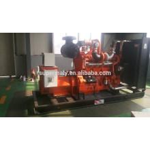 150kva generador de gas natural por el motor de gas chino confiable