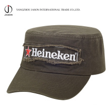 Military Cap Fidel Cap Military Baseball Cap Cotton Military Cap Washed Fidel Cap Fashion Cap Leisure Cap