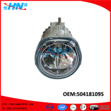 Outside Fog Lamp 504181095 Iveco Truck Parts