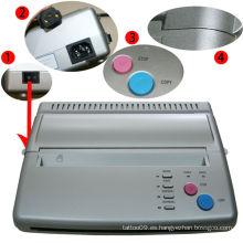 Copiadora térmica plata