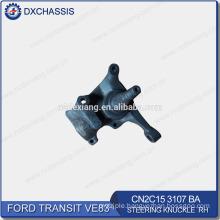 Genuine Transit VE83 Steering Knuckle CN2C15 3107 BA