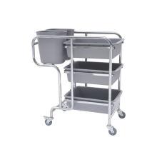 Dinner Collector Cart