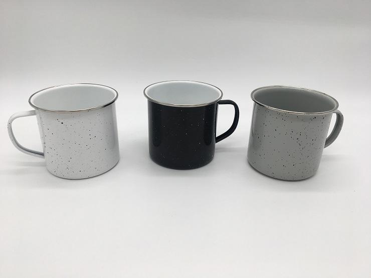Enamel Mug Canada