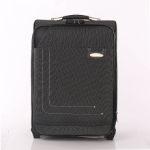 2018 foldable travel luggage trolley bags