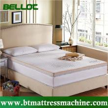 OEM dormitorio muebles memoria espuma colchón cama Topper