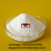 Yohimbine Hydrochloride Aphrodine Hormone Powder CAS 65-19-0