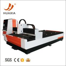 Coupe laser CNC en acier inoxydable avec tube métallique