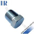 BSPT Male Hydraulic Plug Tube Connector Hydraulic Adapter (4T-SP)