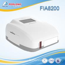 Medical Device fluorescence immunoassay quantitative analyzer