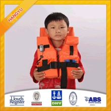 CCS/Ec Approved Kids Lifejacket with Whistle&Light