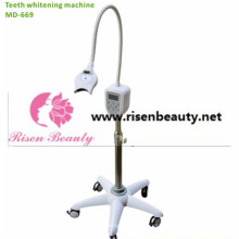 Md669 dientes que blanquean la máquina