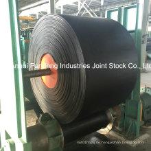 Metallurgie-Industrie-NN-Nylonkautschuk-Förderband-Belting