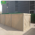 Mil 7 sand filled Hesco Barrier wholesale professional
