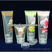 Flexible Tubes For Cosmetic Container