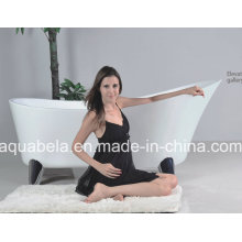 Акриловая античная классическая ванна для кожзамени Saniyary Ware (JL621)