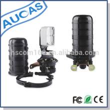 48 Core / 96 Core / 288 Core DOME Type Оптическое соединение волоконно-оптического кабеля с 6 портами ввода / вывода