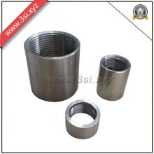 Niple roscada de barril de acero inoxidable (YZF-L121)