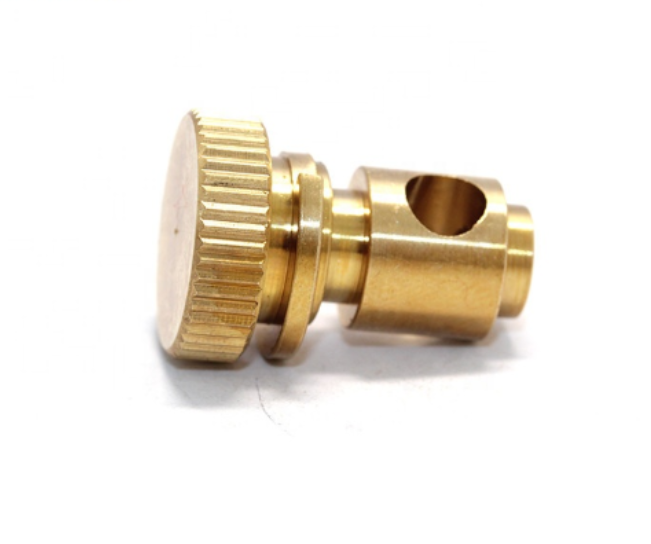 Brass Split Bolt