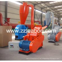 Verwendet in der Bauernhof-Fabrik-Ernte-Strohhammer-Mühlzerkleinerungsmaschine