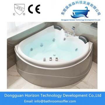 Jacuzzi bathtub standing bath tub