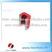 N35-N38EH Sonderform AlNiCo Magnet