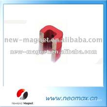 N35-N38EH special shape AlNiCo magnet