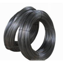 Black Anealed wire  black iron binding wire for building black  binding wire