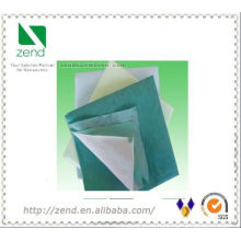 PE film laminated with PP spunbond nonwoven fabric