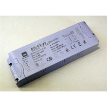 48 volt 24v constant voltage dimmable led driver