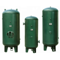 ZAKF Tank Dryer with Stainless steel of Screw Air Compressor