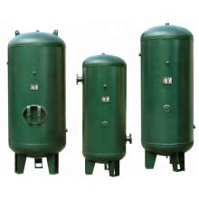 Secador de tanque ZAKF com aço inoxidável de compressor de ar de parafuso