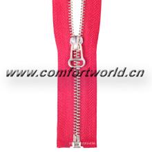 Nr. 5 Metel Zipper O / E