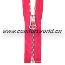No 5 Metel Zipper O / E