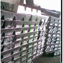 Hot Sale Zinc Ingot 99, 995% with Best Price