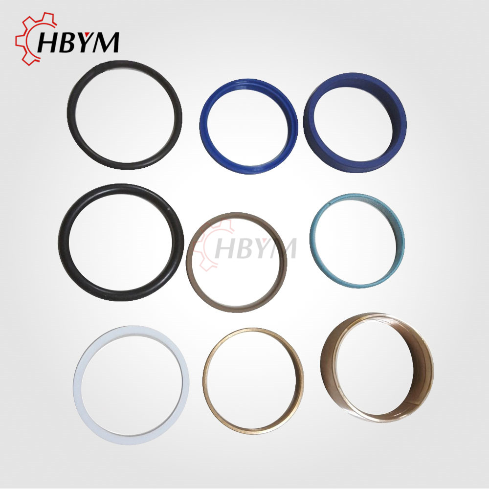 Small Cylinder Seal Kits