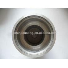 Aluminium-Flansch-Wellenguss, Aluminium-Flansch-Wellenguss