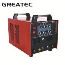 Inverter AC / DC Pulso TIG soldadura de la máquina / soldador (TIG200P ACDC)
