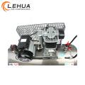 Compresor de aire eléctrico lubricado 200L