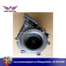 Volvo D12E Детали двигателя Турбокомпрессор EC700 Экскаваторы